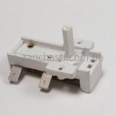 Терморегулятор (термостат) биметаллический на масляный обогреватель, конвектор KST401