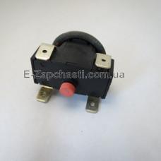 Защитный термостат (таблетка) для бойлера Electrolux, Zanussi, AEG KSD301C