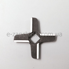 Нож для мясорубки Bosch 028887 (620949)