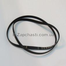 Ремень для стиральной машины 1181 H7 Optibelt черный C00059721, C00066521