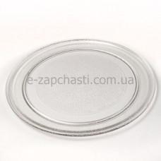 Тарелка для микроволновой печи LG, Beko, Gorenje, Elenberg 245 мм 3390W1A035A