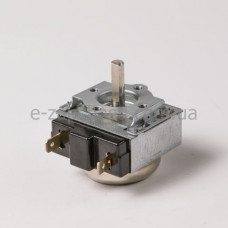 Механический таймер для духовки Whirlpool 481010657886, Sd-120min