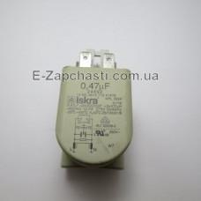 Сетевой фильтр для посудомоечных и стиральных машин Whirlpool 481212118285