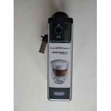 Капучинатор (емкость для молока, контейнер) DLSC012 для кофемашины DeLonghi 5513296641