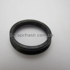 Уплотнительное кольцо (прокладка) на шнек для мясорубки Braun 67002715