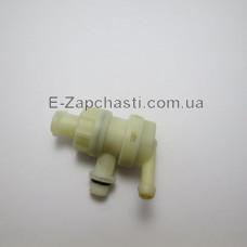 Клапан подачи воды для кофеварки Delonghi 7313286129