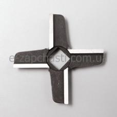 Нож для мясорубки Zelmer NR8 (односторонний) ZMMA018X (A863107.00) 755469