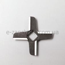 Нож для мясорубки Zelmer NR5 (односторонний) ZMMA015X (A861007.00) 631383