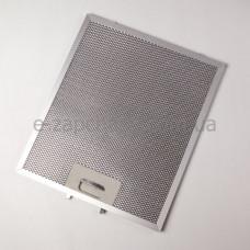 Фильтр алюминиевый жировой для вытяжки Elica 218x268 мм