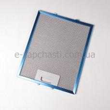 Жировой фильтр для вытяжки Elica 329x177mm