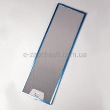 Жировой фильтр для вытяжки Faber 166x515,3mm
