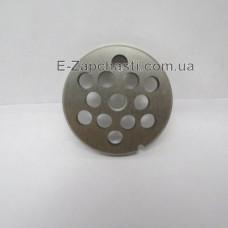 Решетка (сито) крупная для мясорубки Philips 8мм, 996500043317