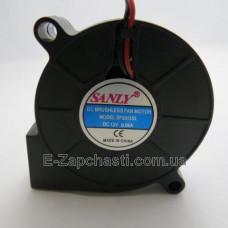 Вентилятор (улитка) для увлажнителя воздуха SF5015SL 12V