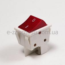 Кнопка включения/выключения для конвектора, обогревателя (Турция)
