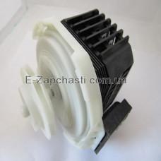 Насос циркуляционный (центробежный) для посудомоечной машины Indesit, Ariston C00257903