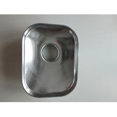 Лоток насадки-соковыжималки для кухонного комбайна Kenwood KW711858