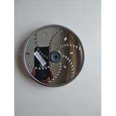Диск-терка мелкая для измельчителя кухонного комбайна Kenwood KW714239, KW715907