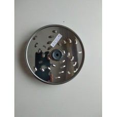Диск-терка крупная для измельчителя кухонного комбайна Kenwood KW714240, KW715908