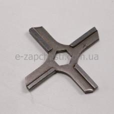 Оригинальный нож для мясорубки Moulinex MS-4775250