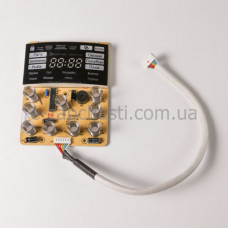 Плата управления HD2178/03 для мультиварки Philips 996510071114