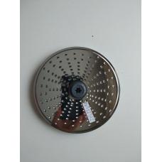 Диск-терка насадки измельчителя AT340 для кухонного комбайна Kenwood KW712342
