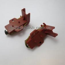 Щетки мотора (двигателя) в корпусе для стиральной машины Indesit/Ariston C00196544