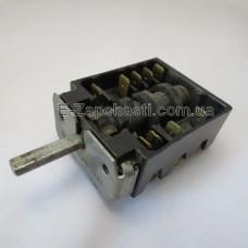 Переключатель мощности конфорок плиты Hansa EGO 46.27266.500/01 8034536