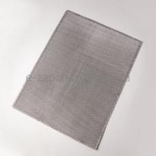 Универсальный жировой фильтр на вытяжку 300x400