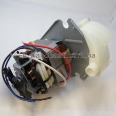 Двигатель в сборе с редуктором для кухонного комбайна Kenwood KW714310