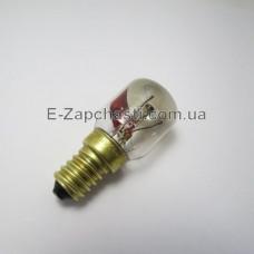 Лампа подсветки в холодильника Ardo, Samsung, Indesit, Whirlpool, Snaige