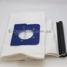 Многоразовый мешок (пылесборник) для пылесоса LG