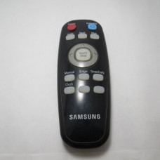 Оригинальный пульт для пылесоса-робота Samsung Navibot SR8855