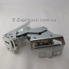 Верхняя петля и нижняя петля для холодильника Bosch, Siemens 481147, 00481147, 492680, 00492680