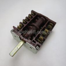 Переключатель семипозиционный для электроплит и духовок ПМ 25866 (46.25866.500)