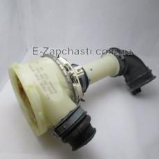 Проточный тэн для посудомоечной машины Whirlpool 481010518499, 480131000096, 481225928925