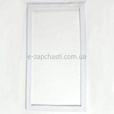 Уплотнительная резина двери морозильной камеры для холодильника Snaige  V372112-05, 715x580мм
