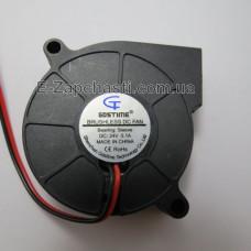 Вентилятор (улитка) для увлажнителя воздуха Gostime 24V