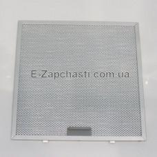 Жировой фильтр для вытяжки Faber 225x225mm